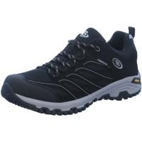 Schuhe Herren Fitness / Training Brütting Sportschuhe 211235 schwarz
