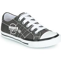 Schuhe Jungen Sneaker Low Ramdam BIJOU Grau