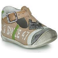 Schuhe Jungen Sandalen / Sandaletten GBB IOKO Beige