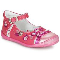 Schuhe Mädchen Ballerinas Catimini CIVETTE Rose