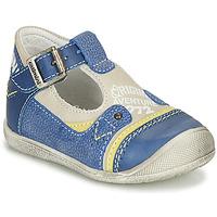 Schuhe Jungen Sandalen / Sandaletten Catimini CALAO Blau