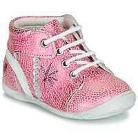 Schuhe Mädchen Boots GBB MELANIE Rose