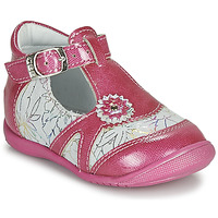 Schuhe Mädchen Sandalen / Sandaletten GBB MILLA Rose