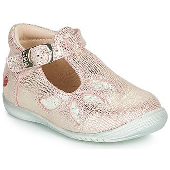 Schuhe Mädchen Sandalen / Sandaletten GBB MARIE Rose