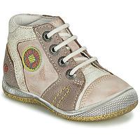 Schuhe Jungen Boots GBB MONTGOMERY Beige