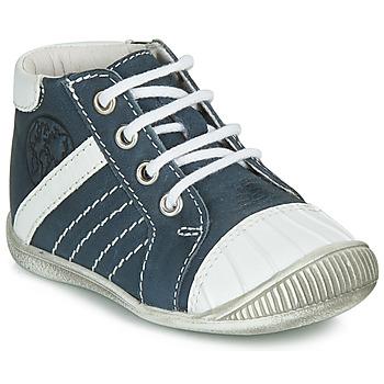 Schuhe Jungen Boots GBB MATYS Blau