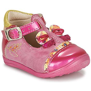Schuhe Mädchen Sandalen / Sandaletten Catimini CALATHEA Rose