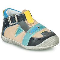 Schuhe Jungen Sandalen / Sandaletten Catimini COLIOU Blau