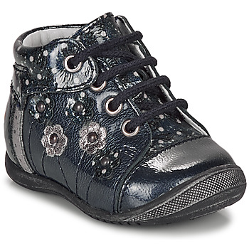 Schuhe Mädchen Boots GBB NAYANA Blau