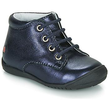 Schuhe Mädchen Boots GBB NAOMI Marine