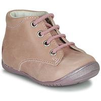 Schuhe Mädchen Boots GBB NAOMI Rose