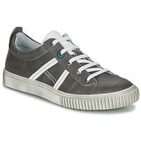 Schuhe Jungen Sneaker Low Achile HOLMAN Anthrazit