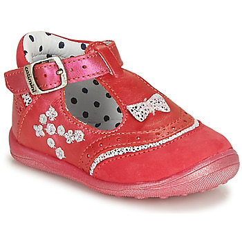 Schuhe Mädchen Sandalen / Sandaletten Catimini PISTACHE Rose