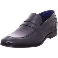 Schuhe Herren Slipper Bugatti - 311666601000 1000 schwarz