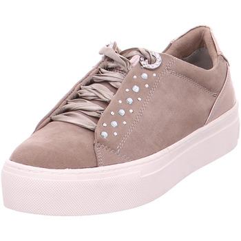 Schuhe Damen Sneaker Low Sneaker Da.-Schnürer PEPPER COMB
