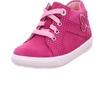 Schuhe Kinder Sneaker Low Halbschuhe - 4-09361-50 rot