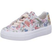 Schuhe Damen Sneaker Low Legero 4-00912-13 weiß