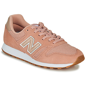 Schuhe Damen Sneaker Low New Balance NB WL373PSW Rose