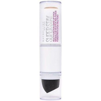 Maybelline New York  Make-up & Foundation Superstay Base Maquillaje Stick 003-true Ivory