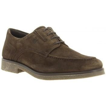 Schuhe Herren Derby-Schuhe 24 Hrs 24 Hrs mod.8657 Braun