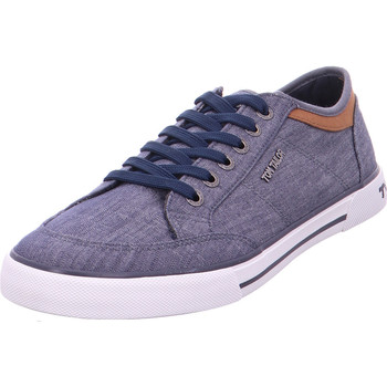 Schuhe Herren Sneaker Low Sneaker - 1023155-L10902 blau