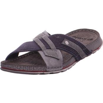 Schuhe Herren Pantoffel Bold - GG05NC15 grau