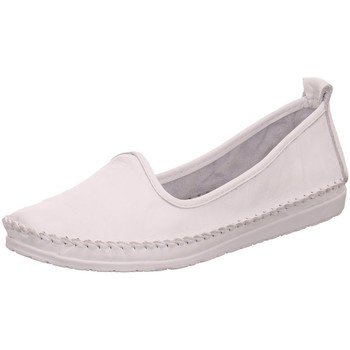 Schuhe Damen Slipper Andrea Conti Slipper 0027422001 weiß