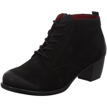 Schuhe Damen Low Boots Remonte Dorndorf Stiefeletten R2670-02 schwarz