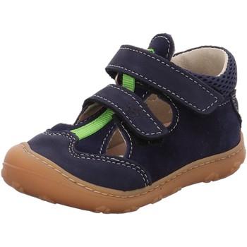 Schuhe Jungen Sandalen / Sandaletten Ricosta Sandalen EBI 1221400-174-ebi blau