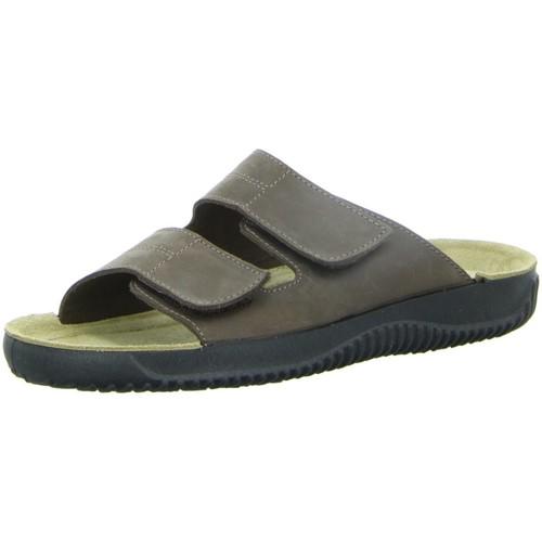 Schuhe Herren Sandalen / Sandaletten Beck Offene Ben, 7020/23 braun