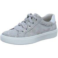 Schuhe Mädchen Sneaker Low Legero Low 4-09488-25 grau