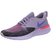 Schuhe Damen Laufschuhe Nike Sportschuhe Odyssey AH1016-500 grau