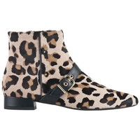 Schuhe Damen Low Boots Högl 6-102237 Multicolor