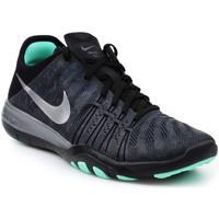 Schuhe Damen Fitness / Training Nike Trainingsschuhe Wmns  Free TR 6 MTLC 849805-001 grau, schwarz