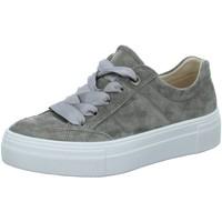 Schuhe Damen Sneaker Low Legero Schnuerschuhe 4-00910-76 4-00910-76 grau
