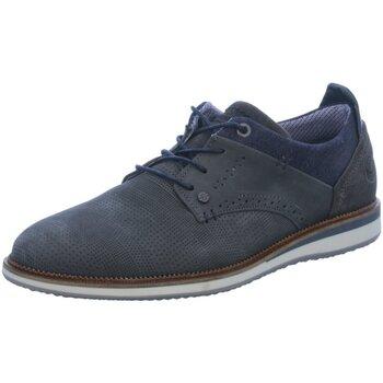 Schuhe Herren Derby-Schuhe & Richelieu Bullboxer Schnuerschuhe 633K25264GP6GYSUMU grau