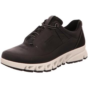 Schuhe Herren Sneaker Low Ecco MULTI-VENT M schwarz