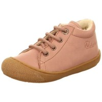 Schuhe Mädchen Low Boots Naturino Maedchen 2012889.31 rosa