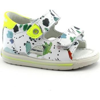 Schuhe Kinder Babyschuhe Naturino FAL-E19-0779-BI Bianco