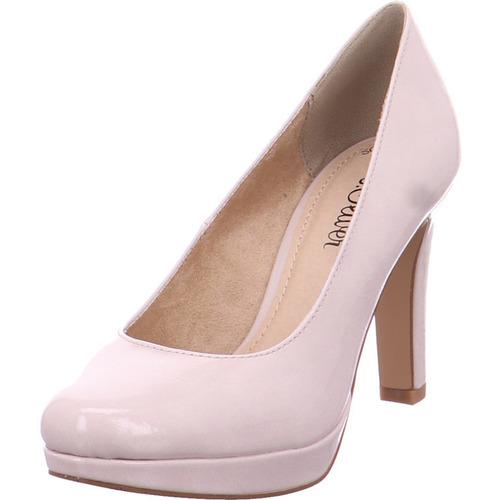 Woms Court Shoe S.oliver Pumps Damen Lt Grey 7A9UqfJX