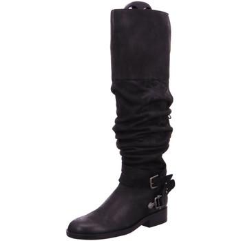 Schuhe Damen Klassische Stiefel Spm Shoes & Boots Stiefel NV 22738491-01 schwarz