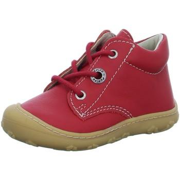 Schuhe Mädchen Low Boots Ricosta Maedchen 69 1222100/351 rot