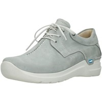Schuhe Damen Derby-Schuhe & Richelieu Wolky Schnuerschuhe 109,90 am 26.6. 0660311-206 grau