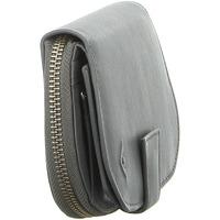 Taschen Geldbeutel Voi Leather Design Accessoires Taschen 70242 RAUCH grau