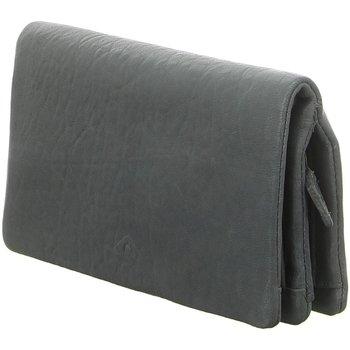 Taschen Geldbeutel Voi Leather Design Accessoires Taschen 70816 GR grau