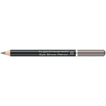Beauty Damen Augenbrauenpflege Artdeco Eye Brow Pencil 6-medium Grey Brown 1,1 Gr 1,1 g
