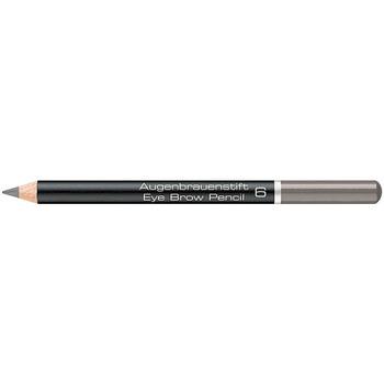 Beauty Damen Augenbrauenpflege Artdeco Eye Brow Pencil 6-medium Grey Brown 1,1 Gr