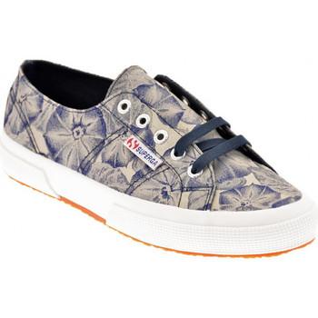 Schuhe Damen Sneaker Low Superga 2750 Fabric turnschuhe