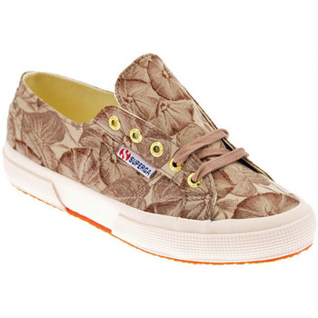 Schuhe Damen Sneaker Low Superga 2750 Fabric turnschuhe Other