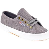 Schuhe Damen Sneaker Low Superga 2750 Juta turnschuhe